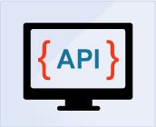 אוטומציה עם API